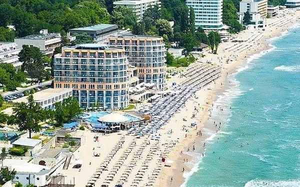 Bulharsko - Sveti Konstantin na 6-15 dnů, ultra all inclusive