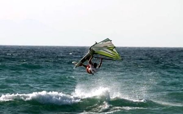 Alex Beach, Rhodos, Řecko, Rhodos, letecky, all inclusive5