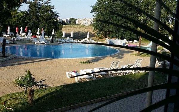 Kamenec Hotel, Nesebar, Bulharsko, Nesebar, letecky, all inclusive5