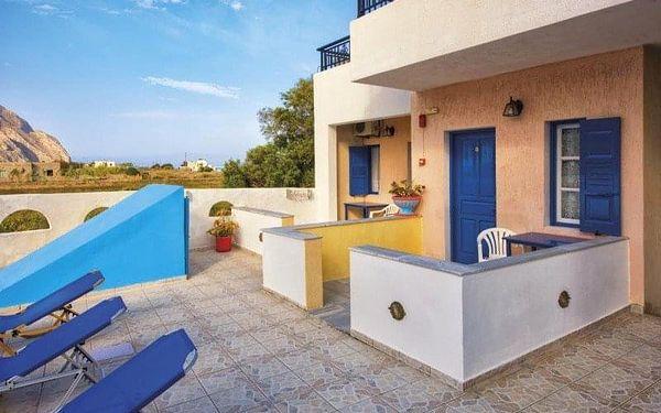 Villa Limnes, Santorini, Řecko, Santorini, letecky, bez stravy5