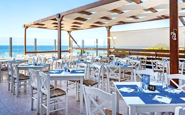 Hotel Themis Beach