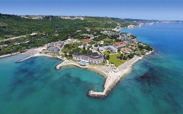 Hotel Royal Garden, Balčik, Bulharsko, Balčik, vlastní doprava, all inclusive4