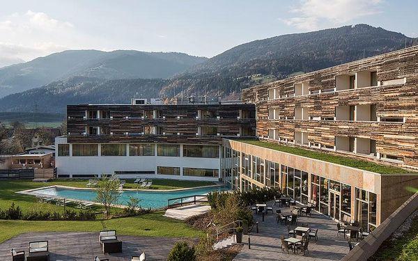 Falkensteiner Hotel & Spa Carinzia, Korutany, vlastní doprava, polopenze4