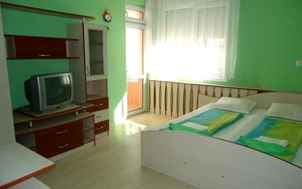Penzion JANINA, Sozopol, Bulharsko, Sozopol, vlastní doprava, bez stravy4