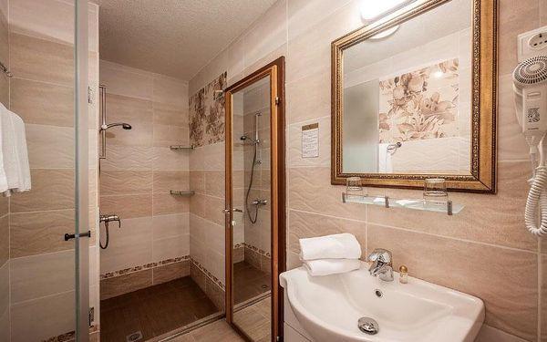 Hotel Edelweiss Maurach, Tyrolsko, vlastní doprava, polopenze5