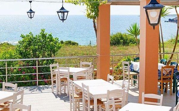 HOTEL REMETZO VILLAGE, Kefalonia, Řecko, Kefalonia, letecky, polopenze5