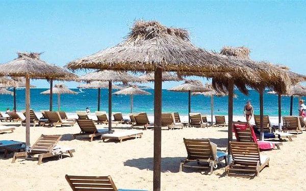 hotel Royal Beach, Černomorec, Bulharsko, Černomorec, letecky, all inclusive3