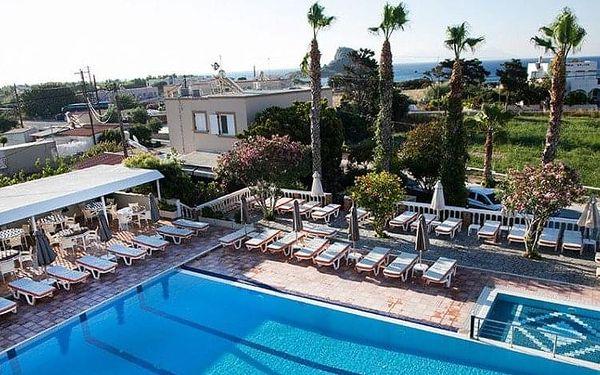 Hotel Zeus, Kos, Řecko, Kos, letecky, snídaně v ceně3