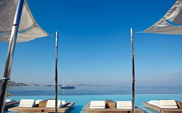 Cavo Tago hotel, Mykonos, Řecko, Mykonos, letecky, snídaně v ceně5