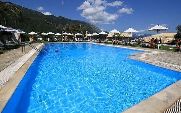Yannis Hotel, Korfu, Řecko, Korfu, letecky, snídaně v ceně5