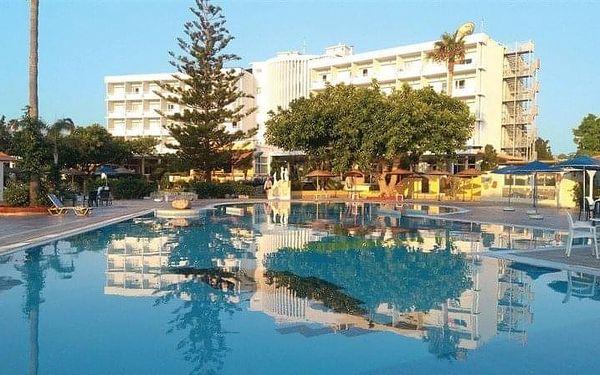 Atlantis Hotel, Kos, Řecko, Kos, letecky, all inclusive5