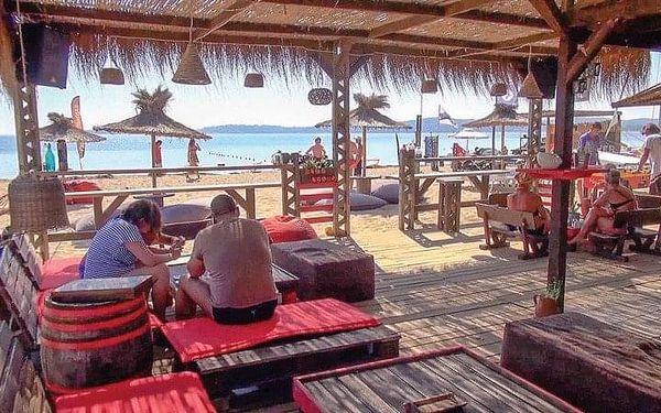 hotel Royal Beach, Černomorec, Bulharsko, Černomorec, letecky, all inclusive4