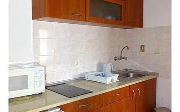 Apartmány Lazarovi, Obzor, Bulharsko, Obzor, letecky, bez stravy2