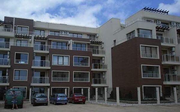 Apartman HORIZONT, Sozopol, Bulharsko, Sozopol, autobusem, bez stravy3