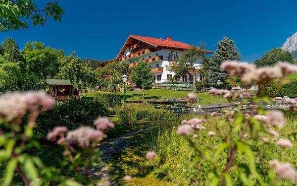 Hotel Kielhuberhof, Štýrsko, vlastní doprava, polopenze5