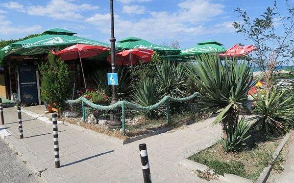 Penzion Černo More, Pomorie, Bulharsko, Pomorie, vlastní doprava, bez stravy3