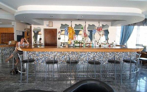 Hotel Zeus, Kos, Řecko, Kos, letecky, snídaně v ceně4