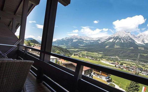 Apartmánový dům Bodner, Tyrolsko, vlastní doprava, bez stravy5