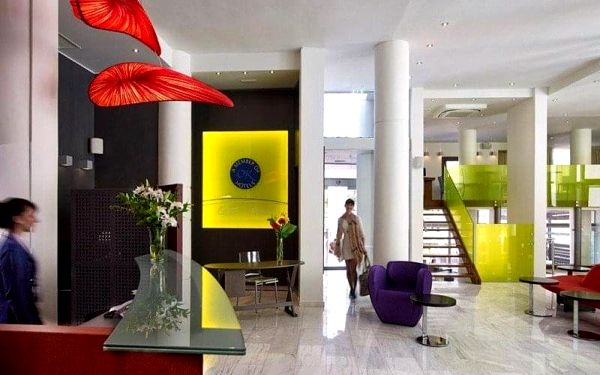 KYMA SUITES BEACH HOTEL, Kréta, Řecko, Kréta, letecky, plná penze5