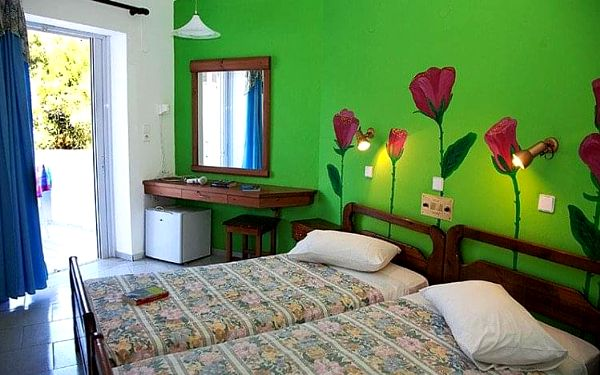 Hotel Zeus, Kos, Řecko, Kos, letecky, snídaně v ceně5