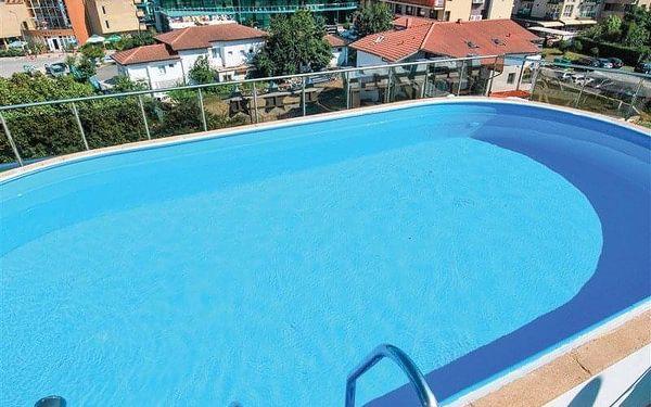 hotel Level, Primorsko, Bulharsko, Primorsko, vlastní doprava, snídaně v ceně3