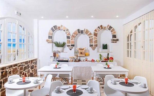Mistral Hotel, Kréta, Řecko, Kréta, letecky, snídaně v ceně4
