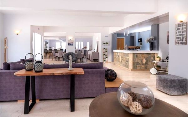Pasiphae Hotel, Kréta, Řecko, Kréta, letecky, snídaně v ceně4