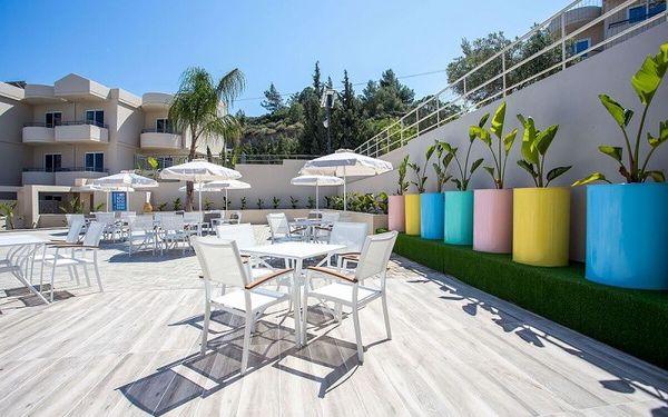 Venezia Resort Hotel, Rhodos, Řecko, Rhodos, letecky, all inclusive5