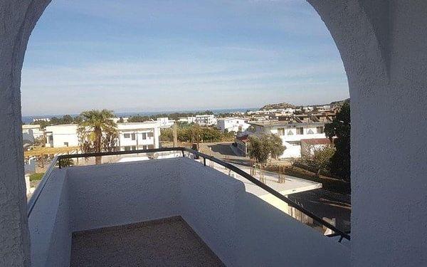 Lilly's Apartments CLEVER, Rhodos, Řecko, Rhodos, letecky, all inclusive3