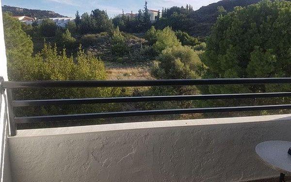 Lilly's Apartments CLEVER, Rhodos, Řecko, Rhodos, letecky, all inclusive4