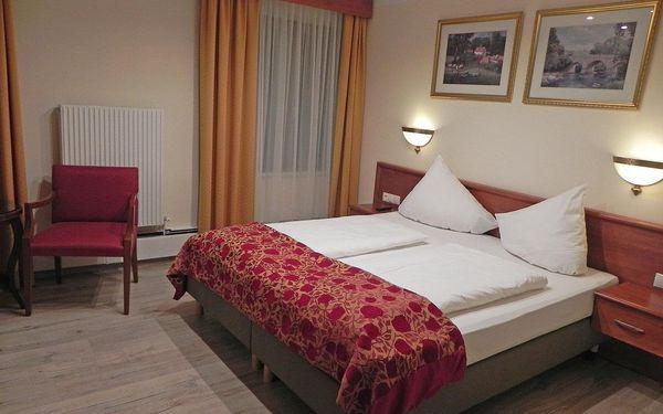 Hotel Beretta, Tyrolsko, vlastní doprava, snídaně v ceně5