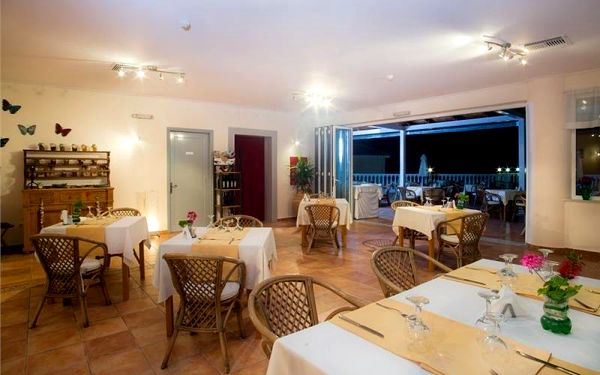 Ecoresort Zefyros Hotel, Zakynthos, Řecko, Zakynthos, letecky, polopenze2