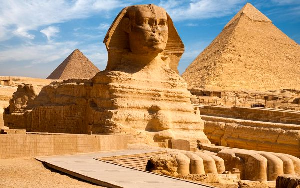 Egypt - Hurghada (oblast) letecky na 8-11 dnů, strava dle programu