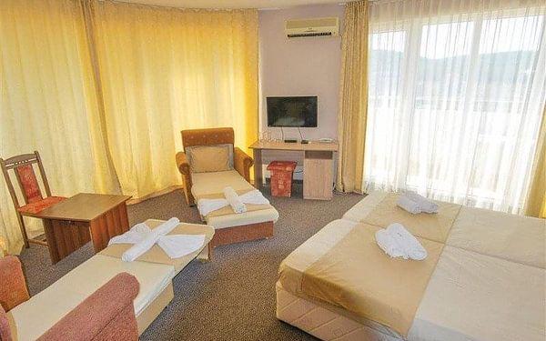 hotel Level, Primorsko, Bulharsko, Primorsko, vlastní doprava, snídaně v ceně4