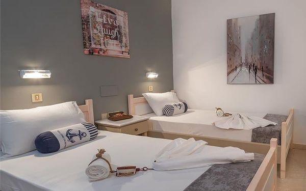 Pasiphae Hotel, Kréta, Řecko, Kréta, letecky, snídaně v ceně5