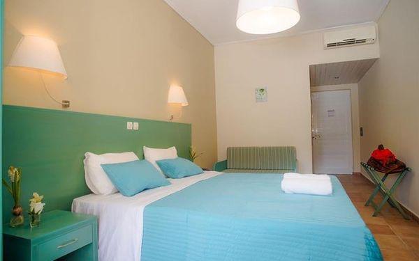 Ecoresort Zefyros Hotel, Zakynthos, Řecko, Zakynthos, letecky, polopenze4