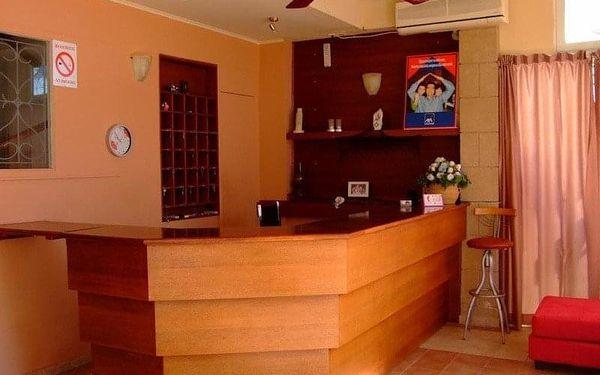 Antonios Hotel, Rhodos, Řecko, Rhodos, letecky, bez stravy5