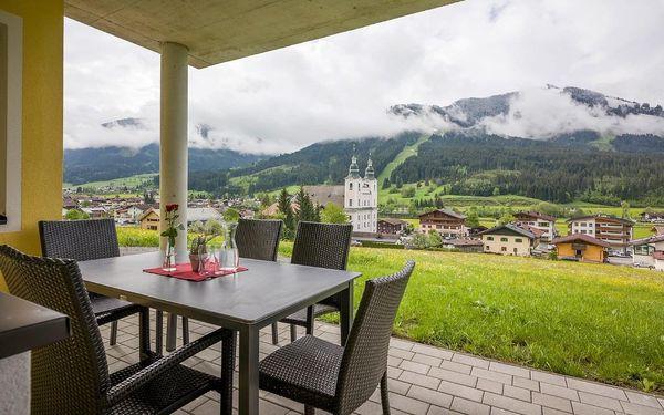 Gasthof Brixnerwirt, Tyrolsko, vlastní doprava, polopenze5