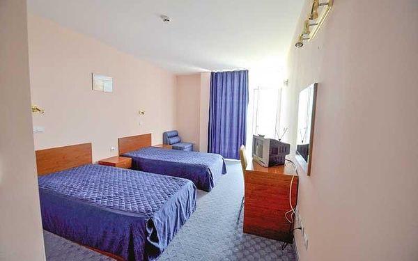 hotel Royal Beach, Černomorec, Bulharsko, Černomorec, letecky, all inclusive5