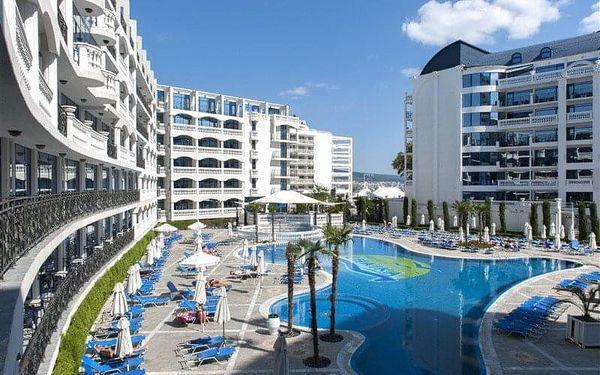 Hotel Čajka/Čajka Beach Resort, Slunečné Pobřeží, Bulharsko, Slunečné Pobřeží, vlastní doprava, all inclusive4