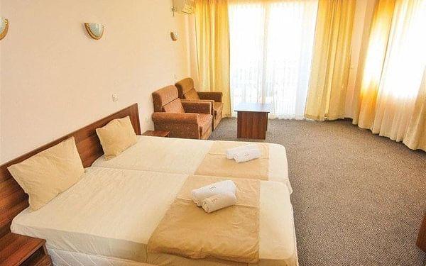 hotel Level, Primorsko, Bulharsko, Primorsko, vlastní doprava, snídaně v ceně5