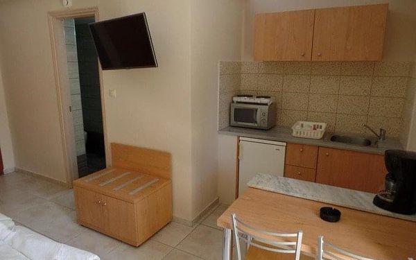 Imperial Hotel, Kos, Řecko, Kos, letecky, snídaně v ceně5