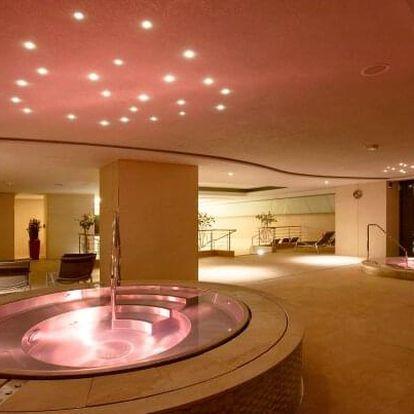 Špindlerův Mlýn: Wellness pobyt v horách v Harmony Club Hotelu **** s neomezeným bazénem, saunou a polopenzí