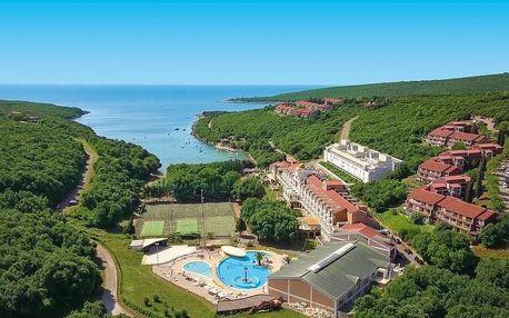 11 denní pobyt pro dva na Istrii v resortu Duga Uvala