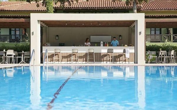 Simantro Beach, Chalkidiki, Řecko, Chalkidiki, letecky, all inclusive4