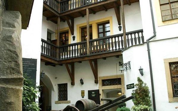 Vstup do pivovarského muzea v Plzni, cca 50 min, počet osob: 1 osoba, Plzeňský kraj3