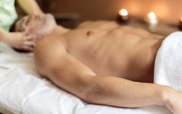 Relaxace v luxusním spa TAWAN Hotel President