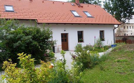 Plzeňský kraj: Ubytování u Zámku