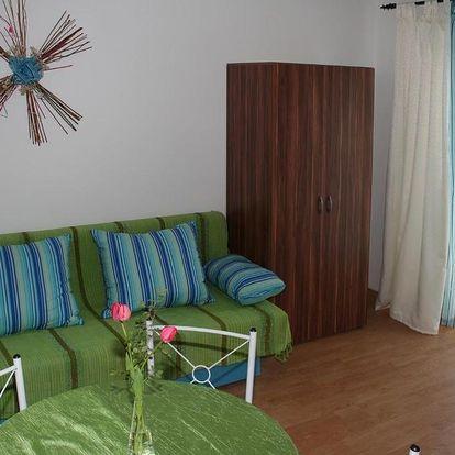 Valtice, Jihomoravský kraj: Apartmán Ema