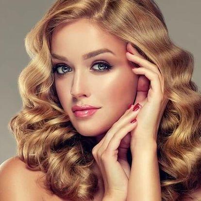 Péče a styling vašich vlasů